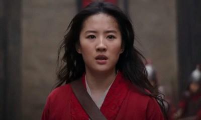 Mulan ganha novo trailer exclusivo para o Disney+