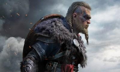 Assassin's Creed Valhalla tem lançamento antecipado