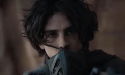 Duna | Filme com Timothée Chalamet ganha primeiro trailer. Confira!