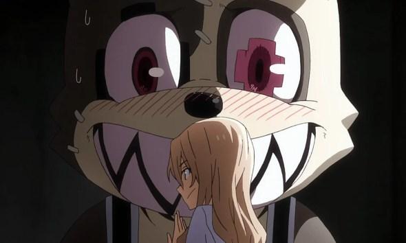 Gleipnir é o mais novo anime confirmado pela Funimation Brasil