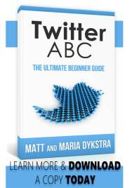 Twitter ABC is your Ultimate Beginner's Guide.