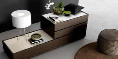 Modern Italian Design dresser by SANGIACOMO