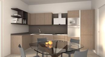 3D Renders - TREDI Interiors - E.AVAGNINA designer 8