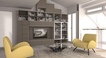 3D Renders - TREDI Interiors - E.AVAGNINA designer 4