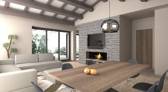 3D Renders - TREDI Interiors - E.AVAGNINA designer 9
