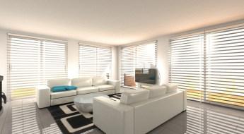 3D Renders - TREDI Interiors - E.AVAGNINA designer 2