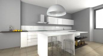3D Renders - TREDI Interiors - E.AVAGNINA designer 12