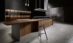 Custom and Modern Italian Design - Kitchen AK08 by Arrital - made in Italy AK08