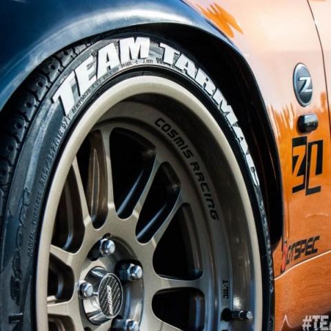 стикеры на шины