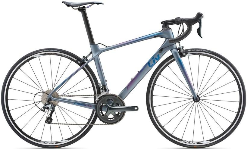 Liv Langma Advanced 3 Womens 2018 Road Bike