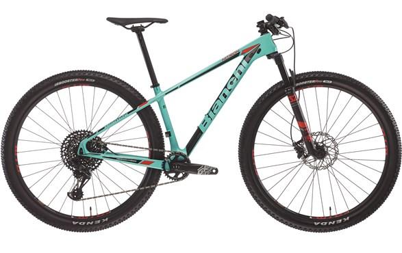 """Bianchi Nitron 9.1 29"""" Mountain Bike 2020 - Out of Stock ..."""