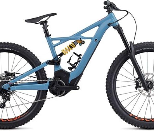 Specialized Turbo Kenevo Expert  Electric Mountain Bike
