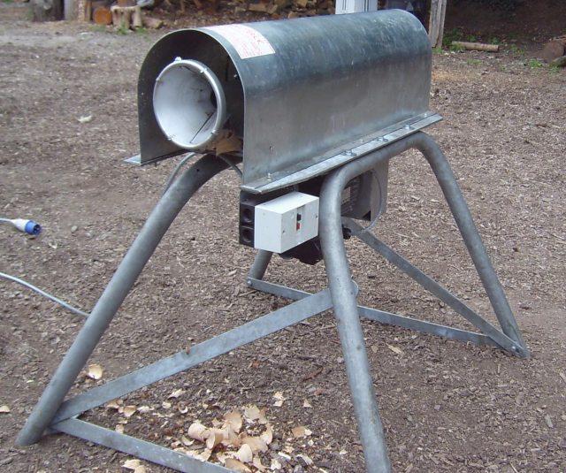Dowelling Machine