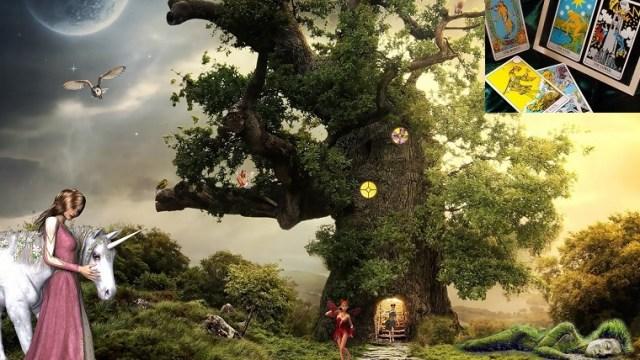 生命の樹 セフィロトの樹 treeoflife treeofsmile ライダー版タロット ウエイト版タロット タロットの数字 タロットのシンボル タロットの象徴