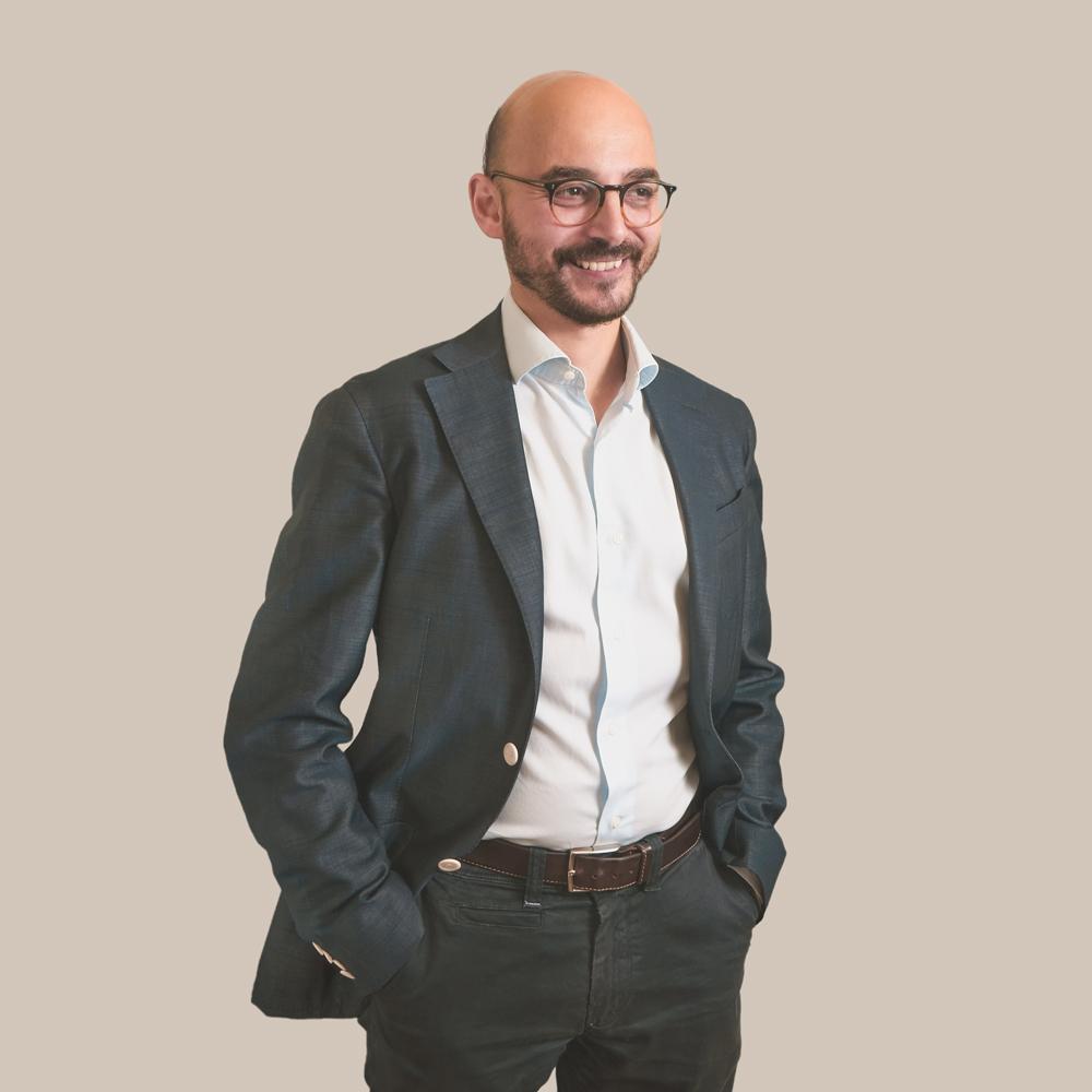 Paolo Lombardi