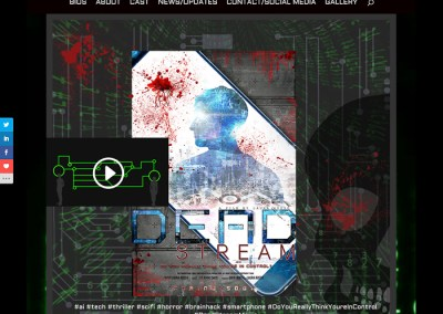 Dead Stream Movie