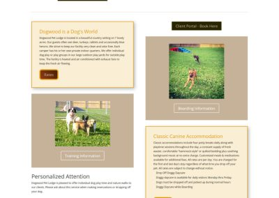 Dogwood Pet Lodge