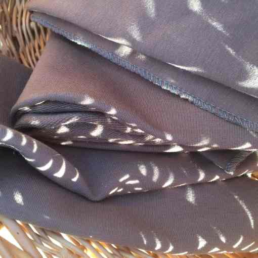 Bamboo French Terry Face Cloths