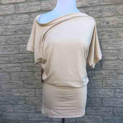 Canadian Made shirt dress