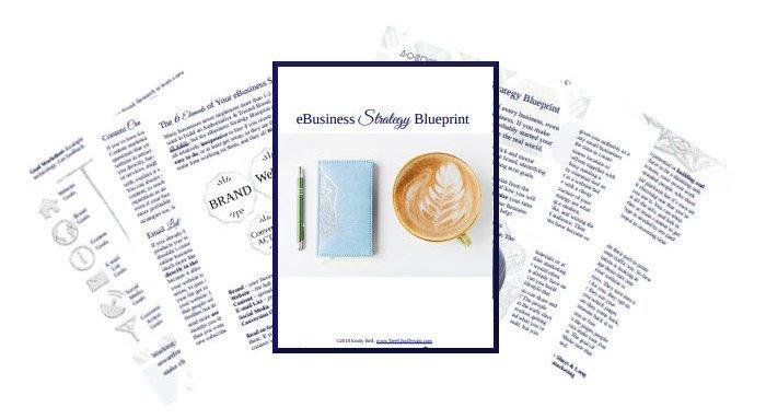 ebusiness strategy ebook