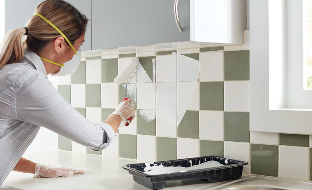 painting tiles check how to choose