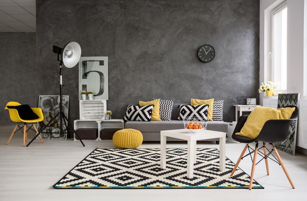 Grey Living Room Discover 7 Superb Grey Living Room Ideas