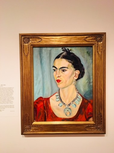 We will explore two women artists who shared similar struggles. The children will paint still life and create self portraits to learn about Frida's art.