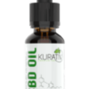 Kurativ CBD Oil 600mg Tincture