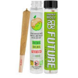 Carmel Apple Premium Pre-Roll (Future 20/20)
