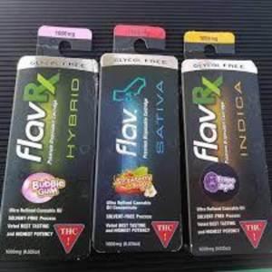 Flav RX Bubble gum
