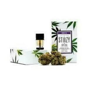 STIIIZY SFV OG Half Gram Premium THC POD