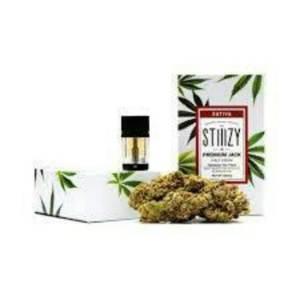 STIIIZY Premium Jack Half Gram Premium THC POD
