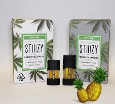 STIIIZY PINEAPPLE EXPRESS HALF GRAM PREMIUM THC POD