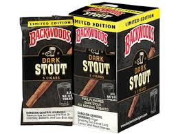 5 PACK DARK STOUT BACKWOODS