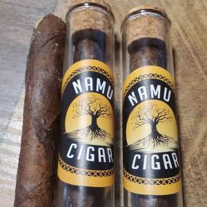NAMU CIGAR – 7G PER CIGAR, 4-8 HOURS OF BURN