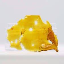 APOLLO'S FIRE KALI MIST SATIVA 1 GRAM SHATTER THC 79.9%
