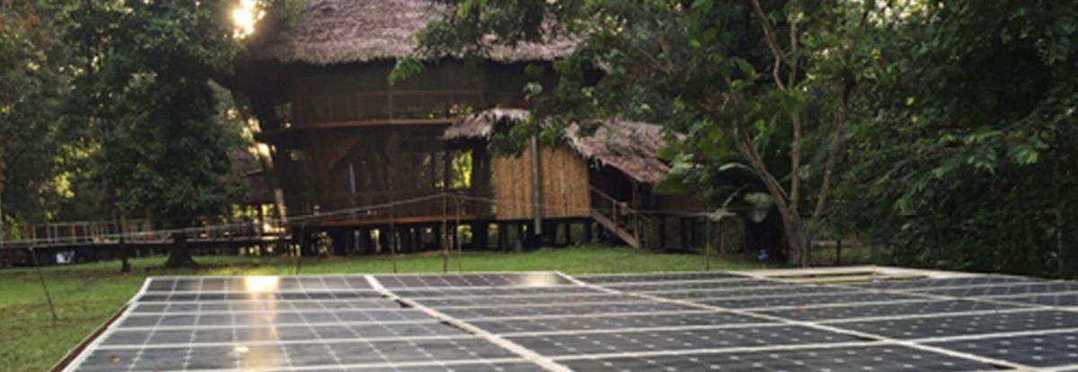 ecolodge peru