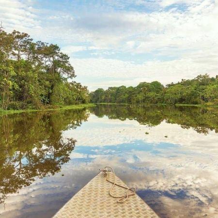 hoteles 5 estrellas en la selva peruana