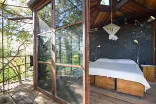 Treehouse in Italy, Toscana - casaBARTHEL Florence-047