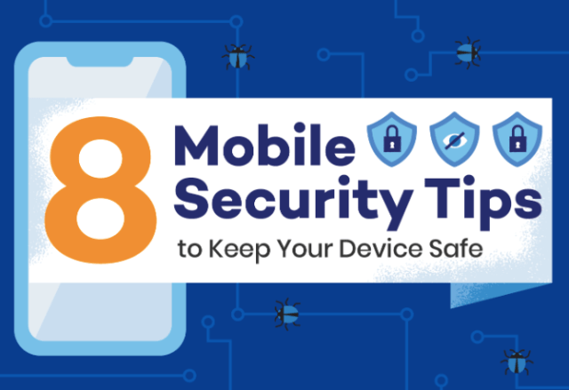 Guest Post: 8 Mobile Security Tips for 2019 - Treehouse Tech Group