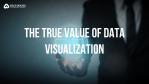 value of data visualization