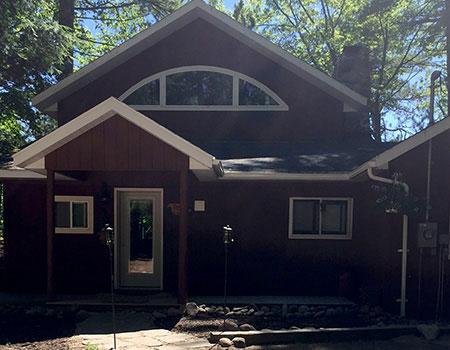 Tree House Cottage