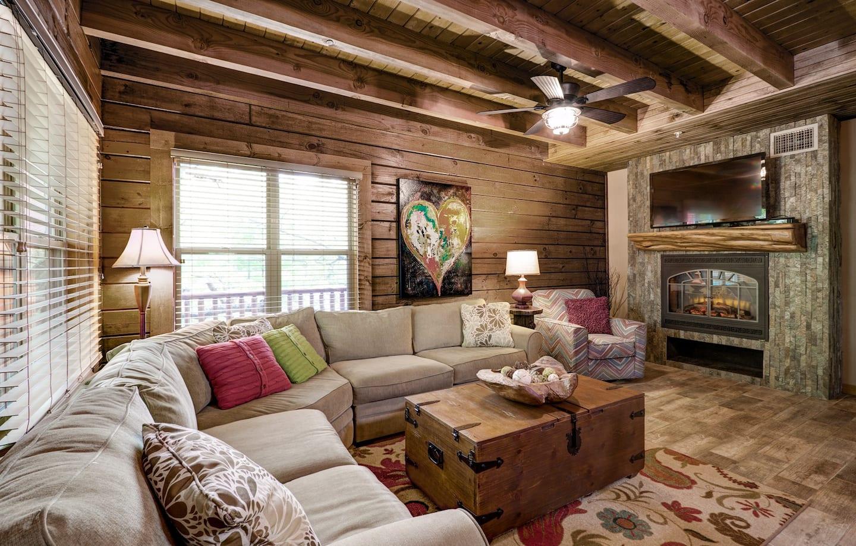 Treehouse Rental Kentucky Airbnb