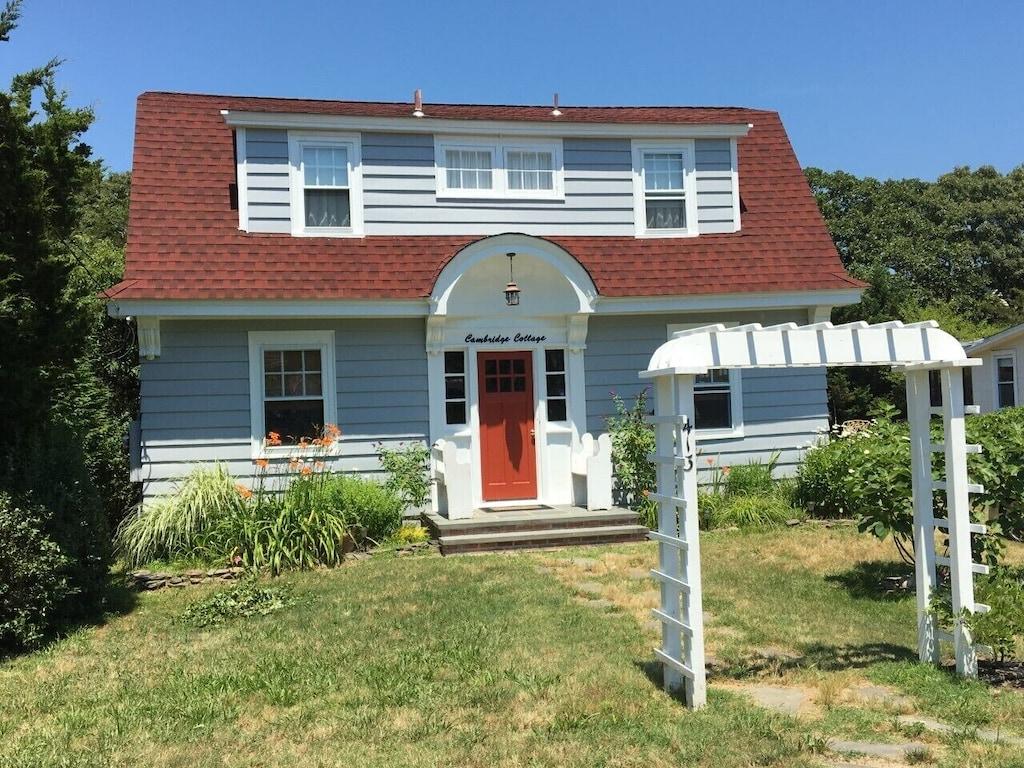 New Jersey Cottage Rental