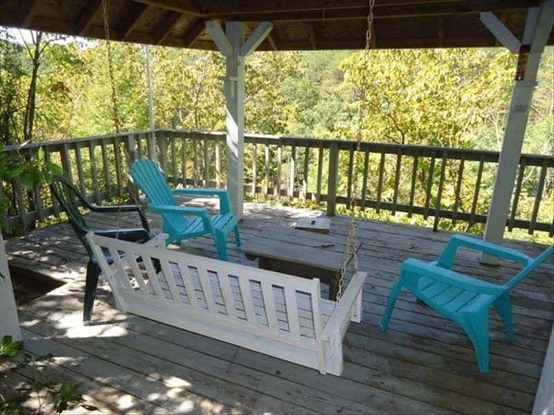 Treehouse Rentals in Alabma