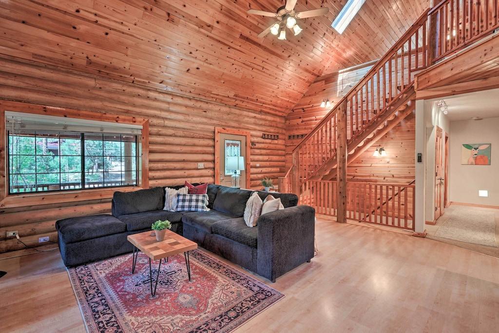 tree house rentals arizona