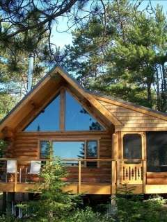 Best Cabin Treehouse Minnesota Rental