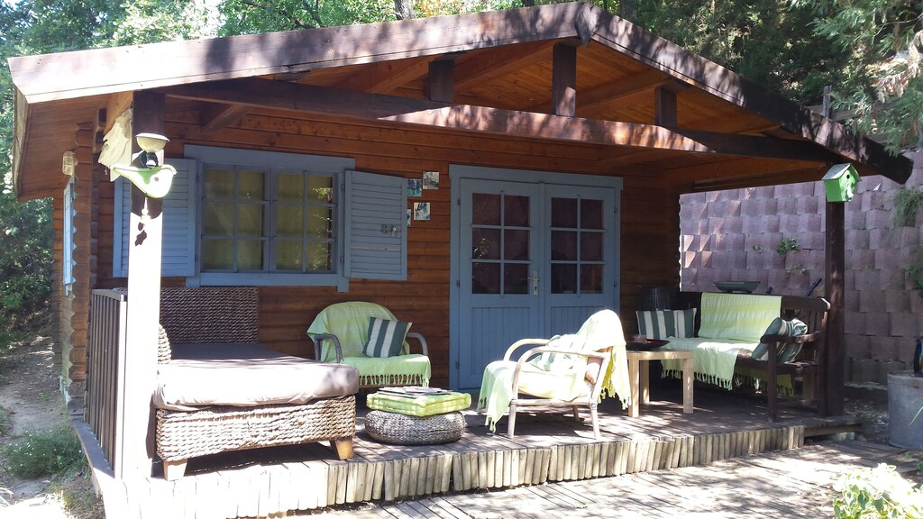Cottage in Countryside in FranceCottage in Countryside in France