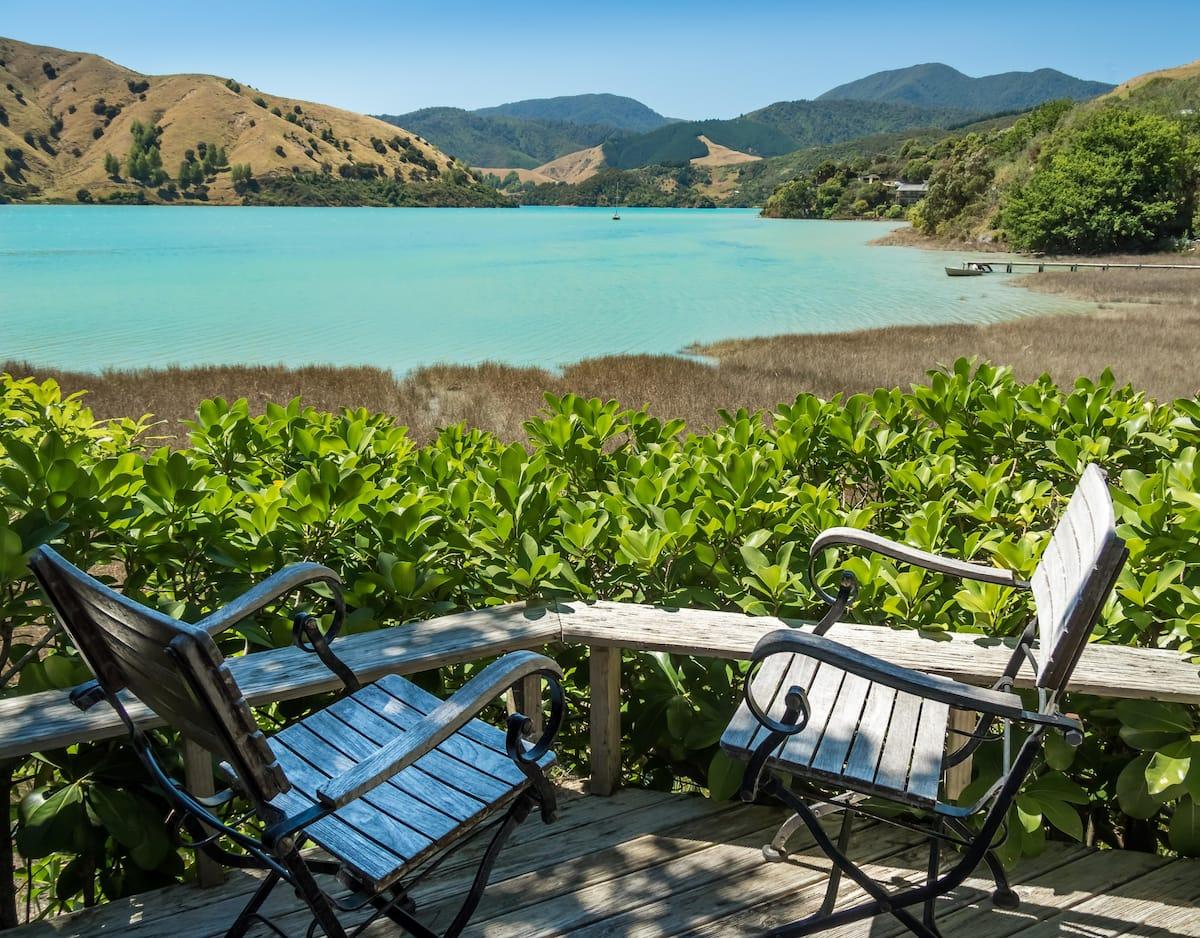 Tui Tree House New Zealand