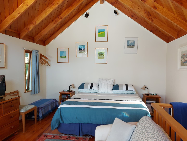 Tui Tree House Rental